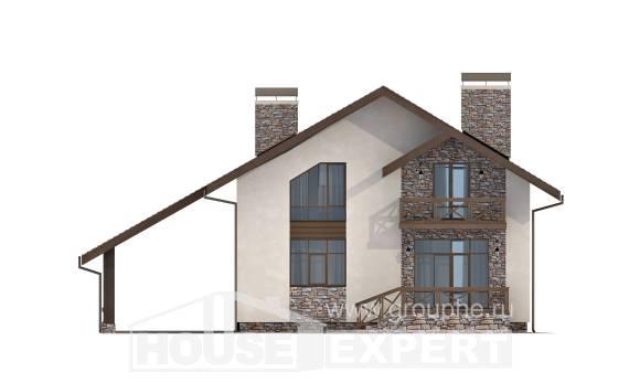 Проекты домов, коттеджей, дач, шале, домика до 150мкв